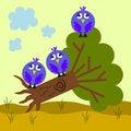 Free Fallen Tree Royalty Free Stock Image - 30774716