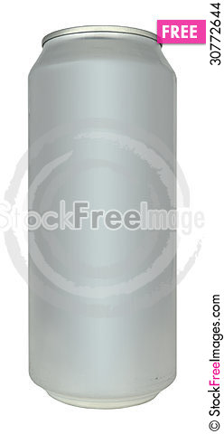 Free Aluminum Can Stock Images - 30772644