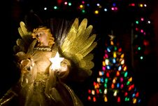 Free Angel Royalty Free Stock Image - 30772576