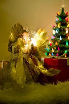 Free Angel Stock Image - 30772581