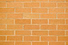 Free Brick Wall Royalty Free Stock Image - 30772906