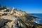 Free Pemaquid Lighthouse, Maine Royalty Free Stock Photo - 30770645