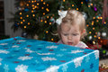 Free Christmas Present Royalty Free Stock Images - 30782089