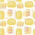 Free Make A Wish Pattern Royalty Free Stock Photo - 30787435