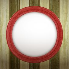 Free Wooden Circle Stock Images - 30782274