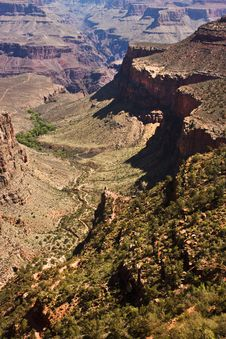 Free Grand Canyon Stock Image - 30785871