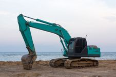Free Excavator Stock Photos - 30799903