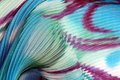 Free Colorful Textile Background Stock Photo - 3080320