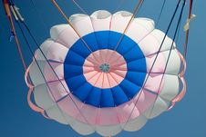 Free Parachute Stock Images - 3084034