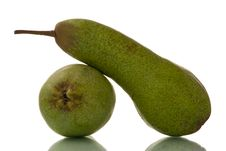 Free Pears Stock Photo - 3085440