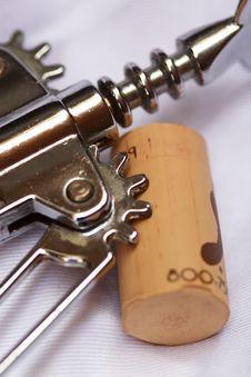 Free Corkscrew Stock Photos - 3086323