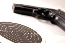 Free Gun Stock Images - 3087044