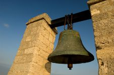 Free Chersonesos Bell Royalty Free Stock Images - 3087839