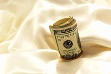 Dreams Of Money Stock Photo