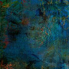 Free Midnight Garden Abstract Stock Image - 3089801