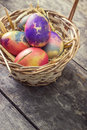 Free Easter Eggs Royalty Free Stock Image - 30800356