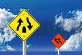 Free Traffic Sign Stock Image - 30807841