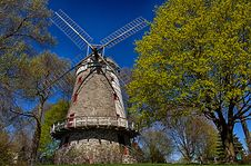 Free Windmill Stock Photos - 30801363