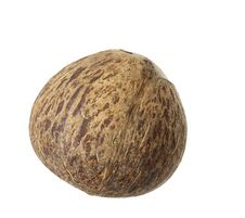 Free Coconut Shell Stock Image - 30808981