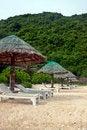 Free Beach At Cat Ba Island Royalty Free Stock Image - 30817506