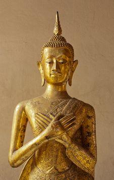 Free Buddha Statue Royalty Free Stock Photography - 30812317