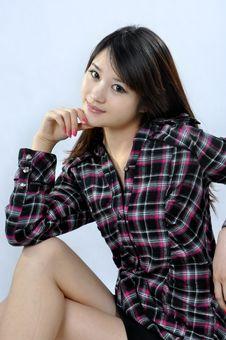 Free Oriental Women Stock Image - 30817821