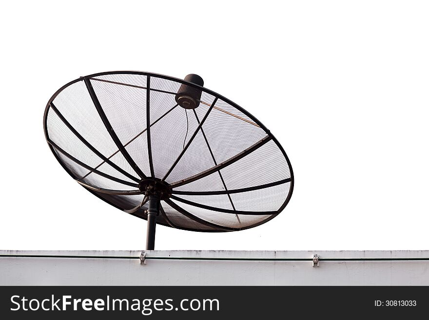 Standard satellite