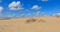 Free Desert Kitsevki Royalty Free Stock Photo - 30825415