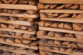 Free Firewoods Background Stock Images - 30829304