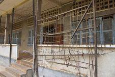 Free Tuol Sleng Stock Photos - 30821473