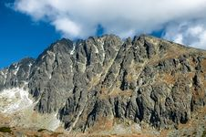 Free Mountains Of Slovakia Royalty Free Stock Photo - 30824335