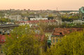 Free Center Of Vilnius, Lithuania Royalty Free Stock Image - 30833406