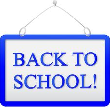 Free Back To School Royalty Free Stock Images - 30831739