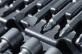 Free Hard Metal Tool Bits Stock Photo - 30840020