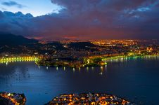 Free Rio DE JANEIRO AT NIGHT Stock Images - 30841184