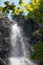 Free Beautiful Waterfall Stock Images - 30855564
