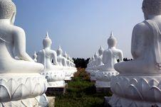 Free Buddha Image Royalty Free Stock Image - 30857906