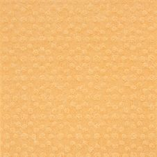 Yellow Sponge Rubber Texture Stock Photos