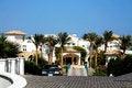 Free Villa On The Beach Stock Photos - 30873033