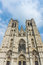 Free The St. Michael And Gudula Cathedral In Brussels Stock Photo - 30872360