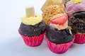Free Cupcakes Stock Photography - 30886142