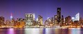 Free Manhattan Skyline Stock Photos - 30889013