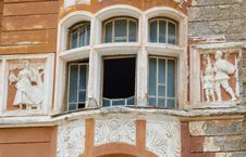 Free Old Windows Detail Stock Photos - 30884973