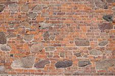 Free Wall. Royalty Free Stock Photos - 30889828