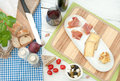 Free Spanish Tapas Stock Images - 30890244