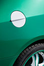 Free Car Fuel Tank Lid Royalty Free Stock Photo - 30892515