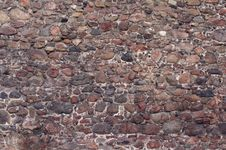 Free Old Stone Wall. Stock Photos - 30890053