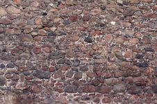 Free Old Stone Wall. Stock Photos - 30890053