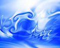 Free Abstract Blue Stock Photos - 3090823