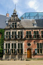 Free Old Dutch House Royalty Free Stock Images - 3095549